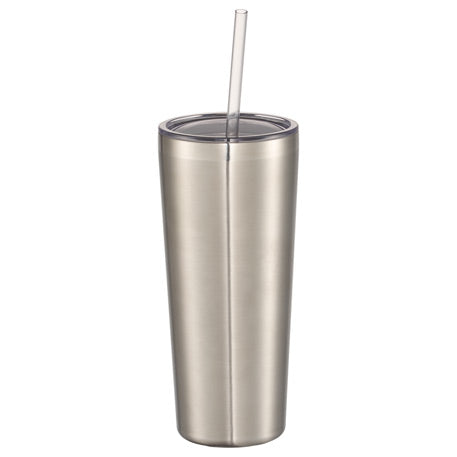 Beverage Ware: Thor Copper Vacuum Insulated Tumbler 22oz