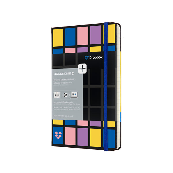 Moleskine® Dropbox Smart Notebook