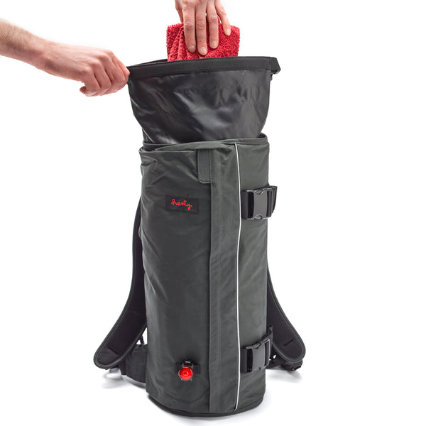 Henty Commuter Range - Compact Backpack