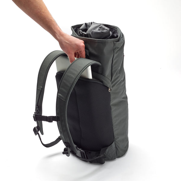 Commuter Garment Wingman Backpack