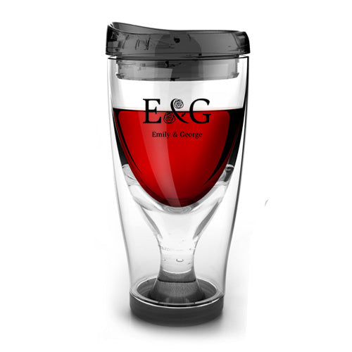 Barware: Chill Vino To-Go!