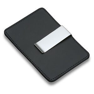 Giorgio Credit Card Holder and Money Clip