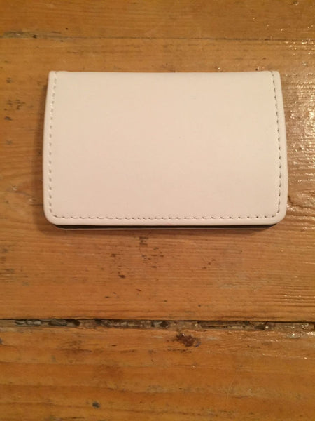 Donatella Business Card Case
