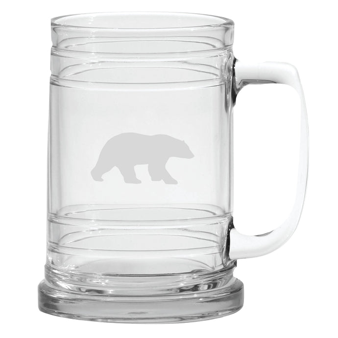 Polar Nation 15oz Maritime Beer Mug
