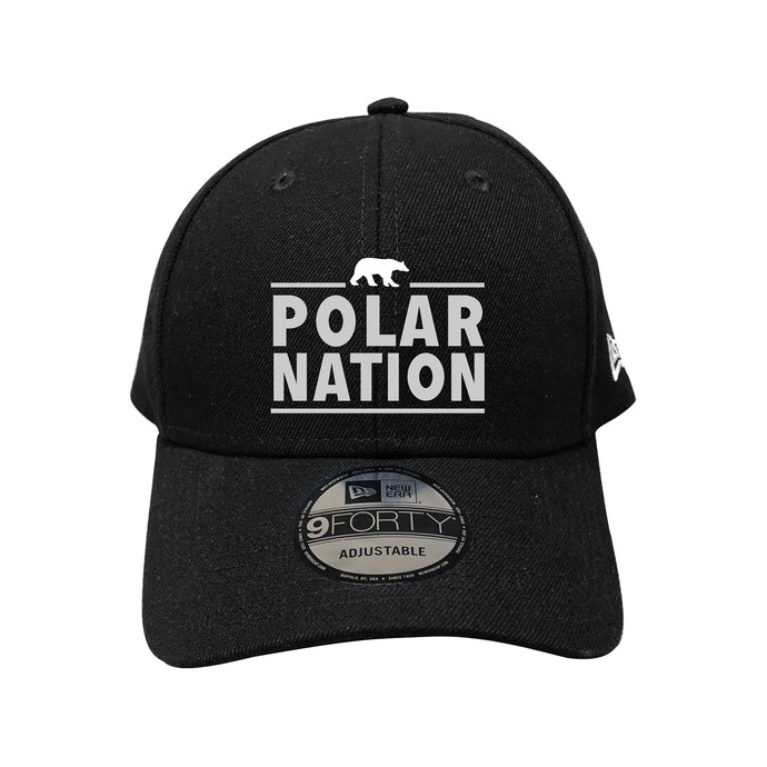 Polar Nation 9FORTY Adjustable Cap