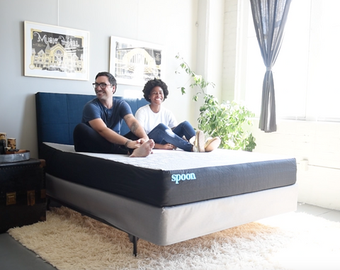 SPOON SLEEP MATTRESS