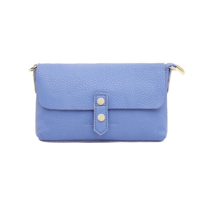 Paige Wallet - Cornflower Blue