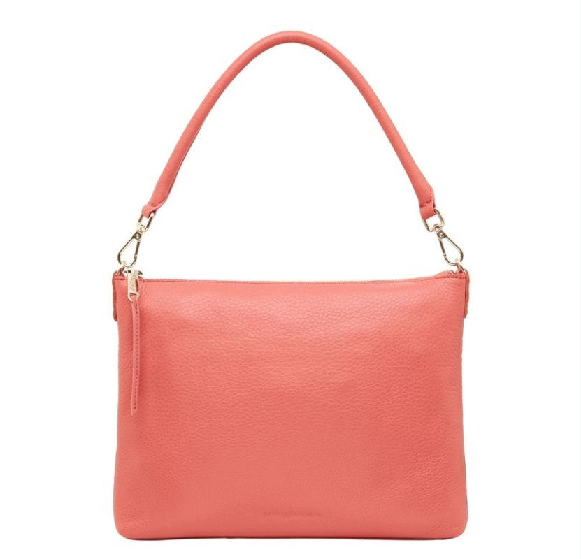 Sophie Bag  - Dusty Coral