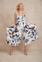 Henderson Jumpsuit - Bloom Print