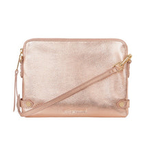 Olivia Wallet - Rose Gold