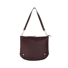 Olivia Shoulder Bag - Pinot