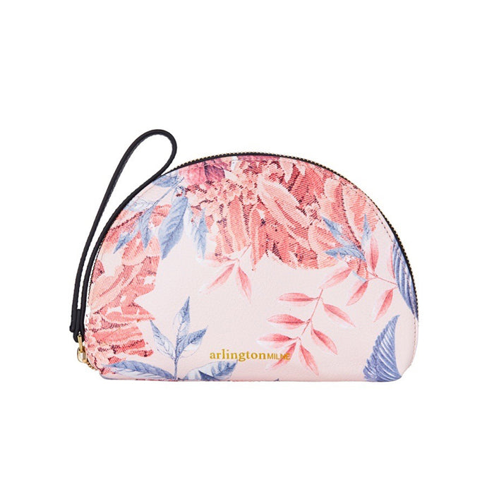 Ava Purse - Botanical Print