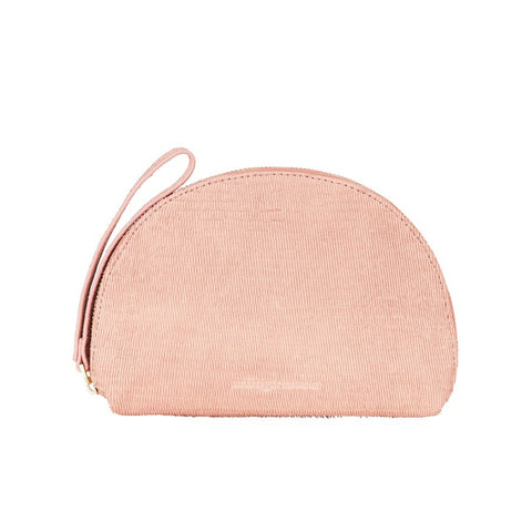 Ava Purse - Blush Scales