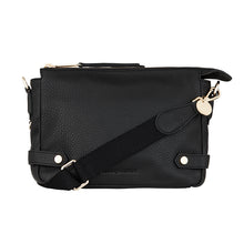 Rachel Crossbody - Black