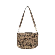 Olivia Cross Body - Spot Suede