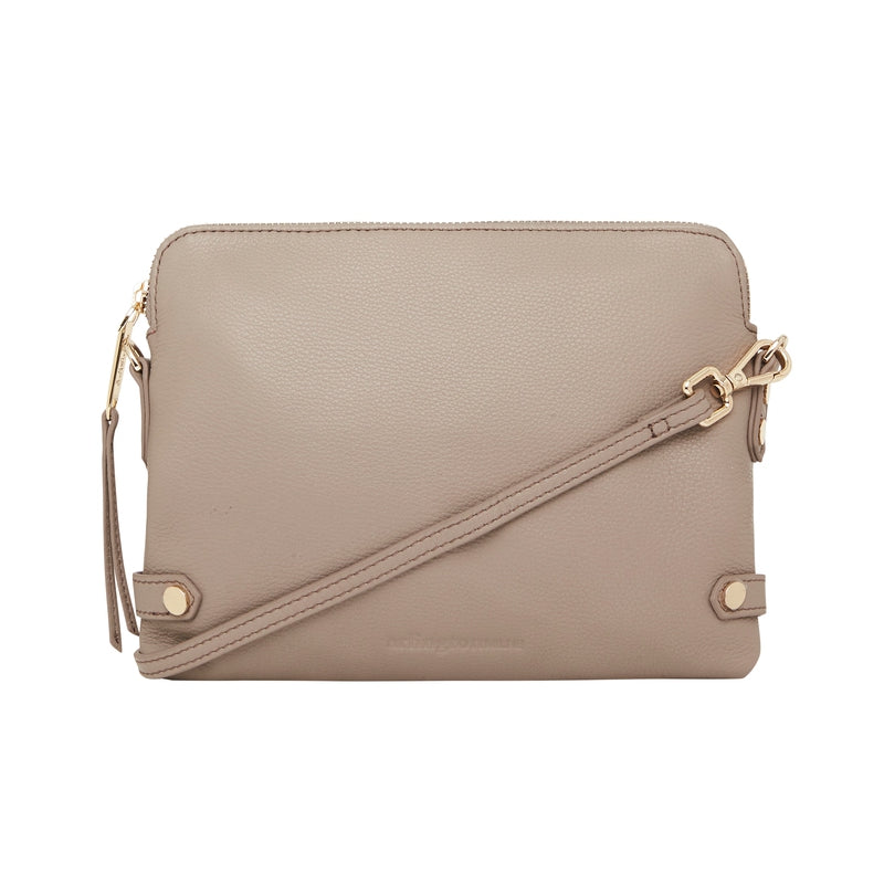 Olivia Wallet - Putty
