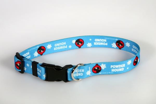 Bark & Wag Powder Hound Collar