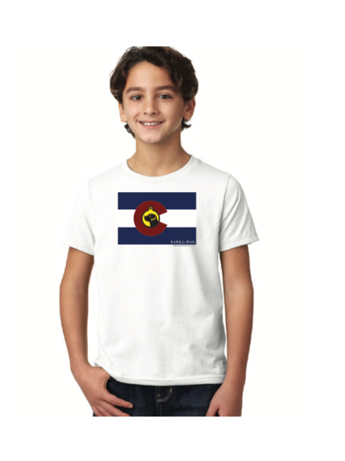 Next Level Children's T-Shirt Boys