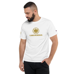 The Golden Lotus - Champion T-Shirt