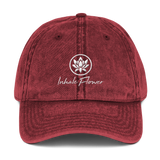 Inhale Flower Vintage Cotton - Flower Children & Co.