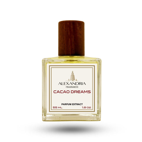Cacao Dreams