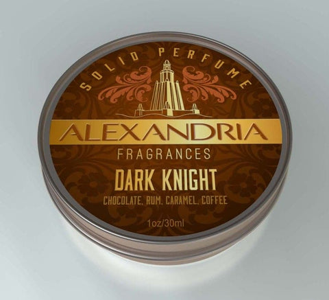 Dark Knight (Solid Fragrance)