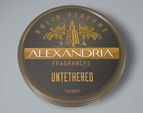 Untethered (Solid Fragrance)