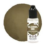 Alcohol  Ink - Espresso / Mochachino - 12ml