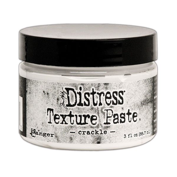 Ranger Distress Texture Paste - Crackle (88ml)