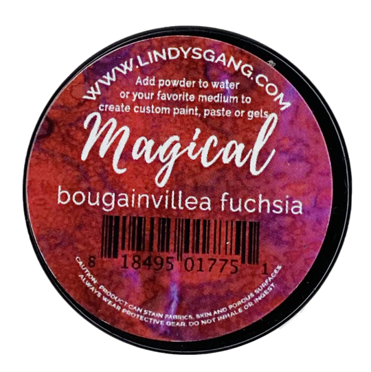 Lindys Magical - Bougainvillea Fuchsia Magical