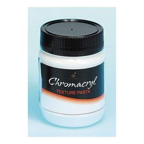 Chromacryl Texture Paste 250ml