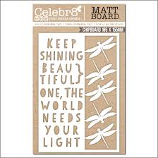 Celebr8 Keep Shinning Beautiful