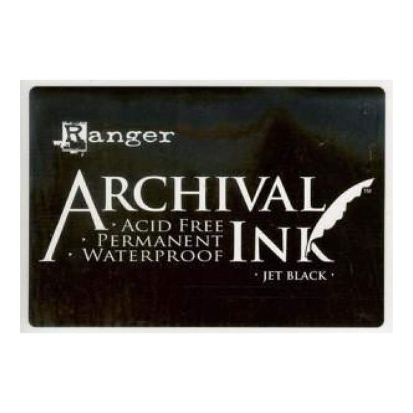 Ranger Archival Ink Jumbo