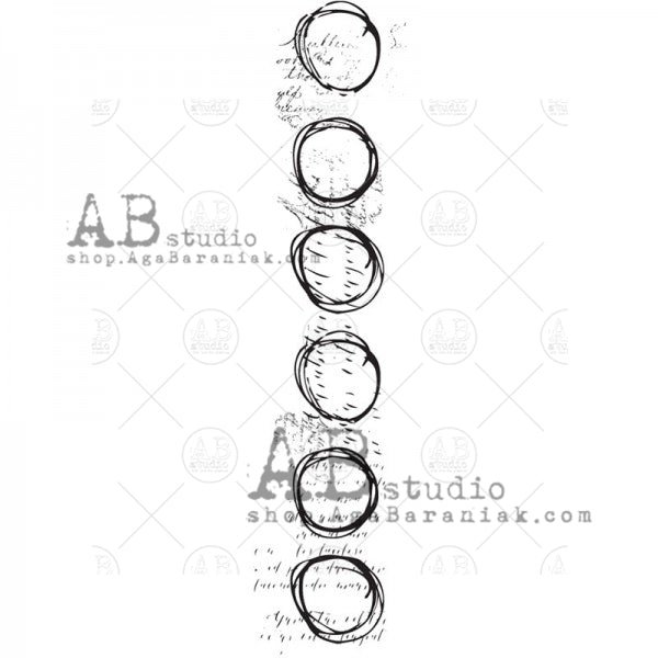 AB Studio Stamp - ID-57
