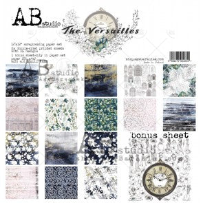 AB Studios - The Versailles Collection Pack