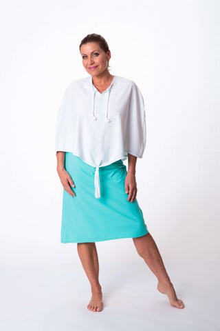 A-line-sun-protective-skirt-and-poncho