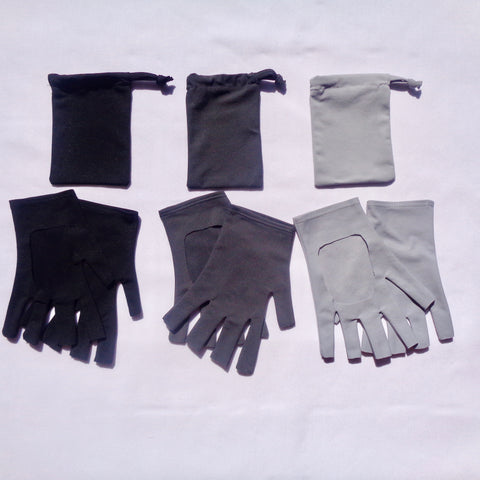 Sun Protective Glove pack