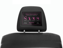 Lyft Sign Headrest Cover