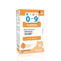 Homeocan Kids 0-9 Teething - 25ml