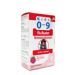 Homeocan Kids 0-9 Flu Buster 25ml