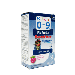 Homeocan Kids 0-9 Flu Buster Nighttime 25ml