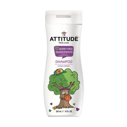 Attitude Kids 2 in 1 Shampoo 12oz