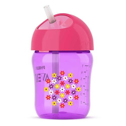 Philips AVENT Straw Cups - fifibaby