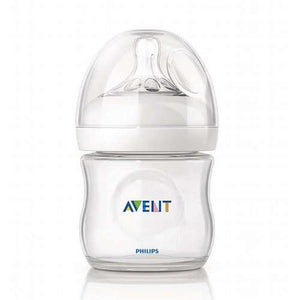 Philips AVENT Natural Baby Bottles - fifibaby