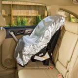 Baby Works Car Seat Sun Shade - fifibaby