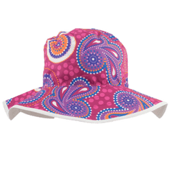 Banz UV Bucket Hat