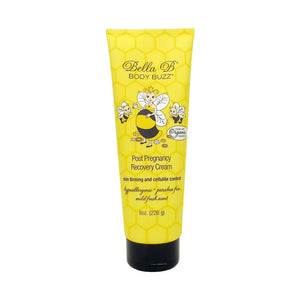 Bella B Body Buzz Post Pregnancy Recovery Cream 226g
