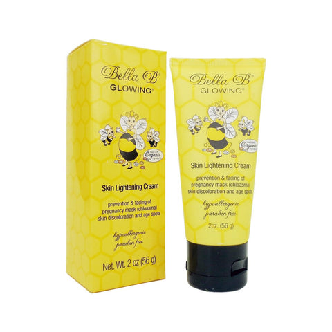 Bella B Glowing Skin Lightener 56g
