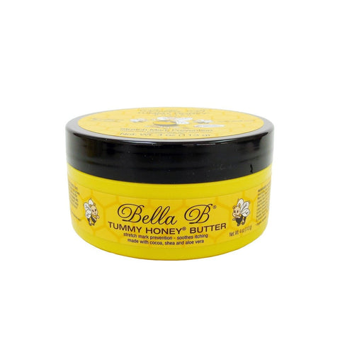 Bella B Tummy Honey Stretchmark Prevention Butter 113g
