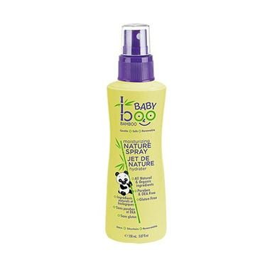 Boo Bamboo Moisturizing Nature Spray 150ml - fifibaby